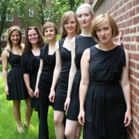 La Caccina - Classical Singer / Singing Group in Chicago, Illinois