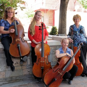 La Cella Bella - Classical Ensemble / Classical Duo in Las Cruces, New Mexico