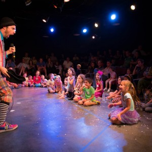 LA Clown - Children's Party Magician / Storyteller in Los Angeles, California