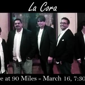 La Cora - Latin Band in Chicago, Illinois