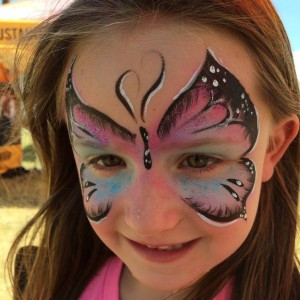 Imagine Face Painting by Erica - Face Painter in Austin, Texas