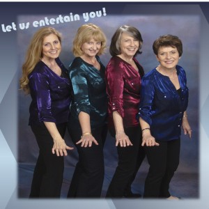 La Di Da - A Cappella Group in Danville, California