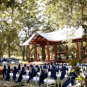 La Estancia Bella - Venue in Wimberley, Texas