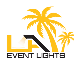 L.A. Event Lights - Lighting Company in Los Angeles, California