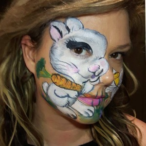 L.A. Face Factory & Body Art - Face Painter in Thornton, Ontario
