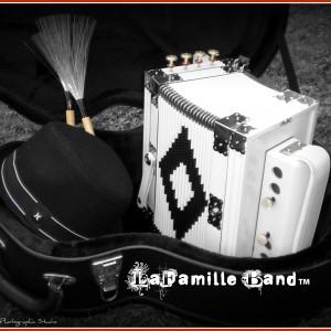 La Famille Trio / Cajun Brothers Duo