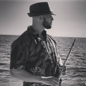 La Flauta Romántica - Flute Player in Miami, Florida