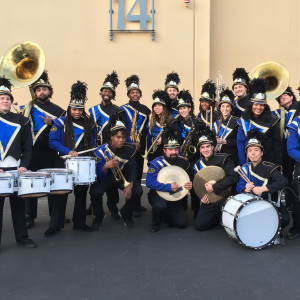 LA Marching Band - Marching Band / Brass Band in Los Angeles, California