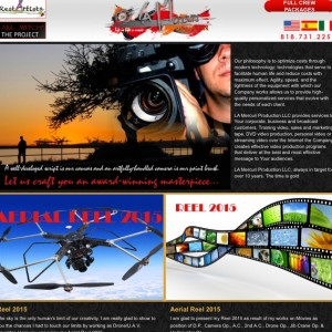 LA Mercuri Production LLC - Videographer / Wedding Videographer in Studio City, California