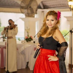 La Mexicana del Mariachi - Singer/Songwriter in Toronto, Ontario