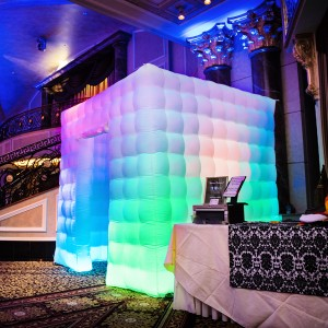 La Moda Photo Booths - Photo Booths / Wedding Services in Fairfield, New Jersey