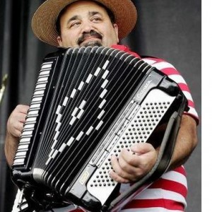 La Musica di Umberto - Accordion Player in Edmonton, Alberta