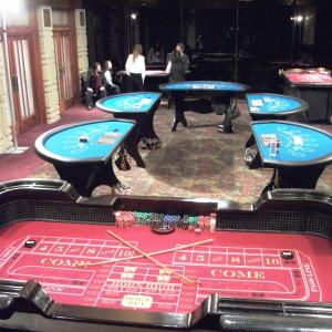 LA Night Casino Entertainment - Casino Party Rentals / Party Rentals in Huntington Beach, California