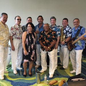 La Nueva Herencia Latina Orchestra - Salsa Band / Latin Band in Stuart, Florida