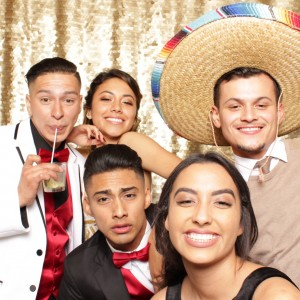 LA Photo Lounge - Photo Booths / Wedding Planner in Downey, California