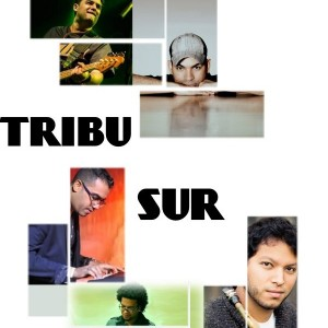 TRIBU SUR - Latin Band in Long Beach, California