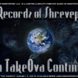 LA Recordz - Hip Hop Group in Shreveport, Louisiana