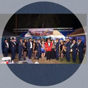 La Sonora de Benito - Cumbia Music in Bakersfield, California