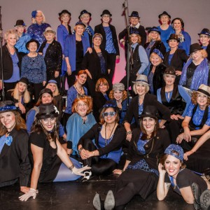 L.A. South Towns Show Chorus - A Cappella Group in Torrance, California