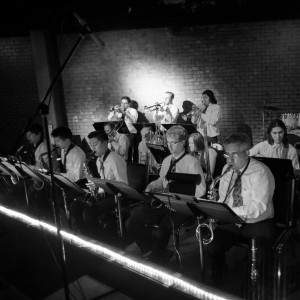 L.A. Swing Barons - Swing Band in Los Angeles, California