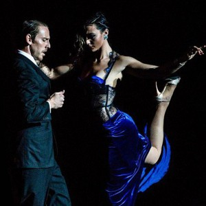 LA Tango Academy - Tango Dancer in Burbank, California