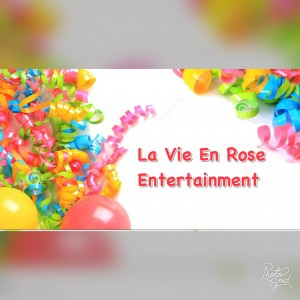 La Vie En Rose Entertainment - Face Painter in White Lake, Michigan