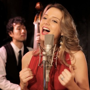 La Vie En Rose - Jazz Band / Swing Band in New York City, New York