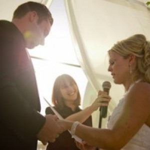 LA Wedding Woman - Wedding Officiant / Wedding Planner in Los Angeles, California