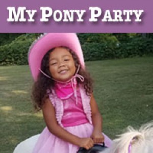My Pony Party Atlanta - Children's Party Entertainment in Atlanta, Georgia