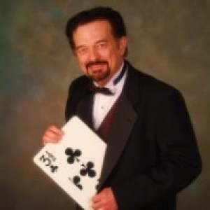 LaBak The Magician - Strolling/Close-up Magician / Halloween Party Entertainment in Santa Clarita, California