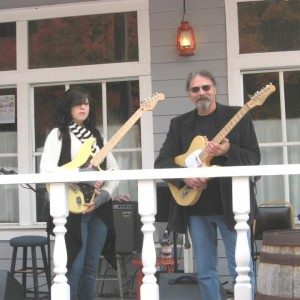 LaBarge - Father & Daughter Duo - Cover Band in McGregor, Iowa