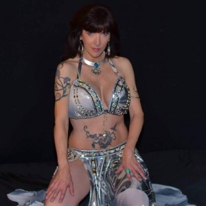Cymbeline Rois - Belly Dancer in Cordova, Tennessee