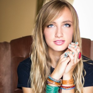 Lacey Canfield - Singer/Songwriter in Nashville, Tennessee