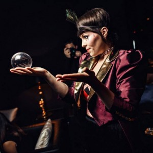 Lacey Lucidity - Juggler / Outdoor Party Entertainment in Montreal, Quebec