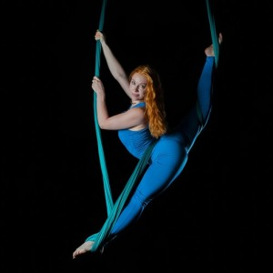Lacy Rose Elian - Aerialist / Contortionist in Atlanta, Georgia