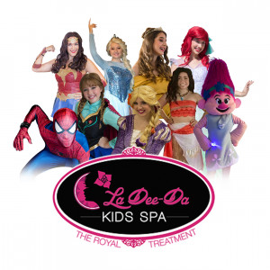 LaDee-Da Princesses & Party Center - Princess Party in Clearwater, Florida