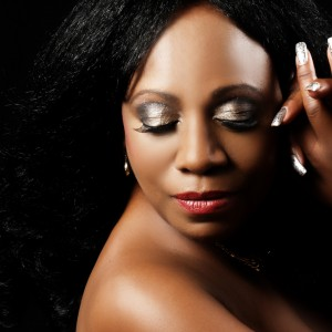 LaDee Streeter  -Jazz Singer Entertainer