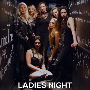 Ladies Night - Cover Band / Wedding Musicians in Beverly Hills, California