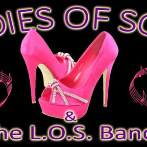 Ladies Of Soul - Party Band / Halloween Party Entertainment in Vero Beach, Florida