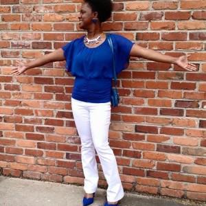 Lady ALG - Motivational Speaker in Columbia, South Carolina