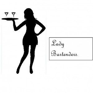 Lady Bartenders - Bartender in Downey, California
