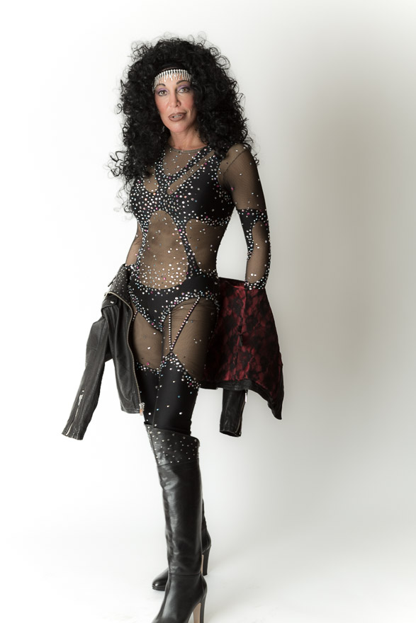Hire Cher & Lady E Elvis Tribute by Debbie Knight - Cher
