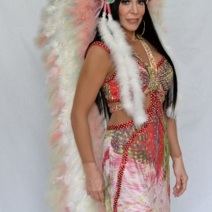 Cher & Lady E Elvis Tribute by Debbie Knight - Cher Impersonator in Pompano Beach, Florida