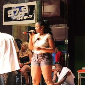 Lady - Hip Hop Artist / Rapper in Forney, Texas