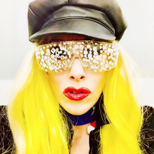 Lady Gaga Vitta - Lady Gaga Impersonator in Los Angeles, California
