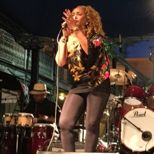 Lady L. - R&B Vocalist in Madison, Mississippi