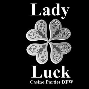 Lady Luck Casino Parties DFW