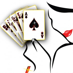 Lucky Lady Casino Events - Casino Party Rentals / Bridal Gowns & Dresses in Temecula, California