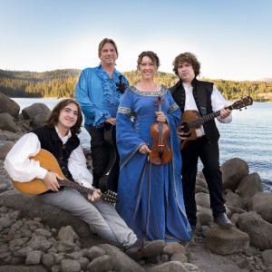 Lady of the Lake - Celtic Music in Sacramento, California
