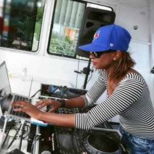 Lady Pista - Female DJ - DJ in North York, Ontario